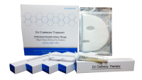 DJ Carborn Therapy CARBOXY CO2 gel mask (Маска и гель-активатор для карбокситерапии) набор 5 процедур - stim4skin